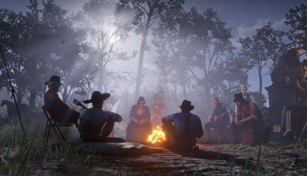 «Хотим, чтобы игроки запомнили этот мир». Авторы Red Dead Redemption 2 рассказали о мире и сюжете | Канобу - Изображение 7255