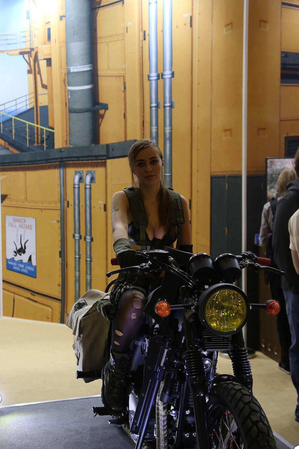 «Игромир 2015» и Comic Con Россия в лицах | Канобу - Изображение 2