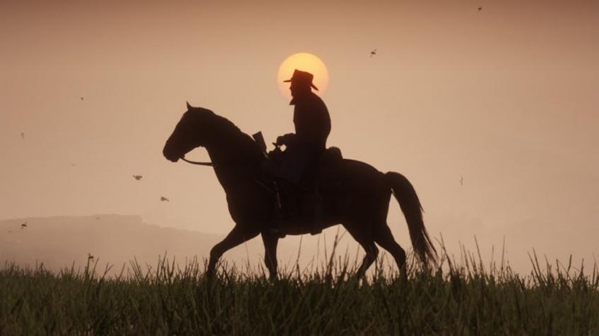 Вышел финальный трейлер Red Dead Redemption 2 — злой гризли, погони и взрывы прилагаются! | Канобу - Изображение 6057