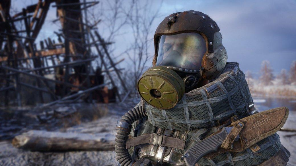 Кошмары Артема проводят его сквозь четыре времени года вновом CGI-трейлере Metro: Exodus | Канобу - Изображение 1