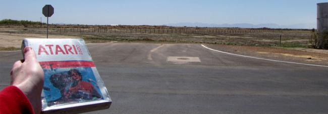 Власти Нью-Мексико одобрили раскопки картриджей с игрой E.T.  | Канобу - Изображение 6314