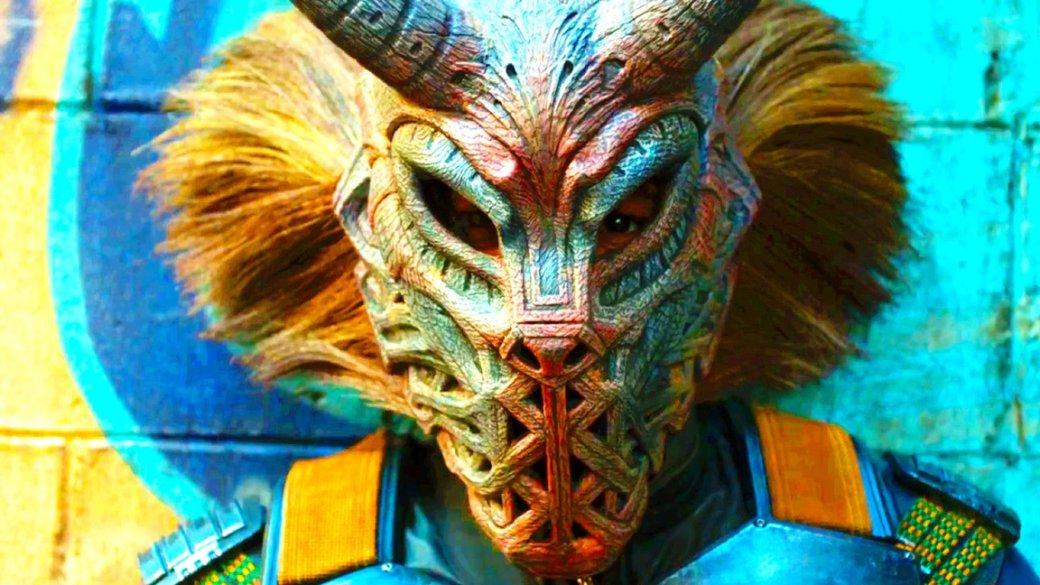 Киномарафон: все фильмы кинематографической вселенной Marvel. Фаза третья | Канобу - Изображение 14