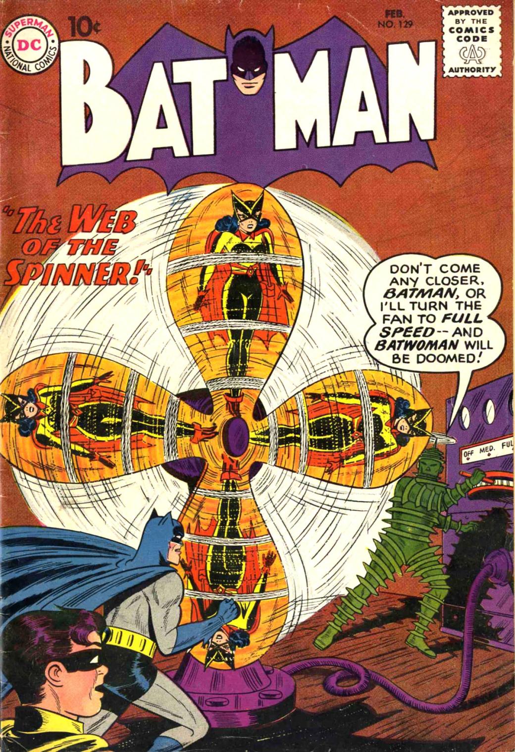 История Бэтвумен: как менялась лесбийская бэт-икона | Канобу - Изображение 0