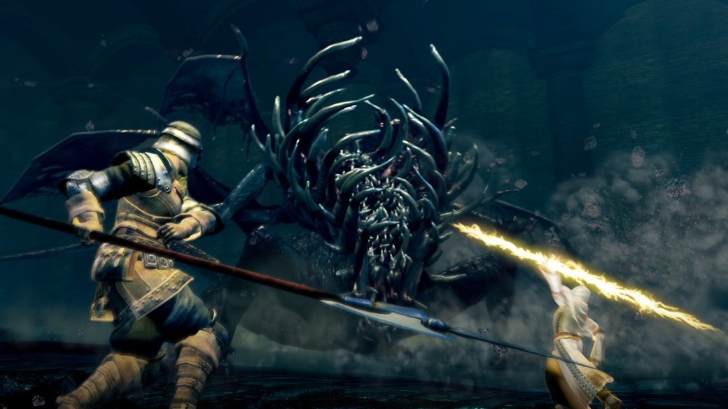 Resident Evil 7, Dark Souls иснова Fortnite. Авочто выиграли напрошлой неделе? | Канобу - Изображение 4965