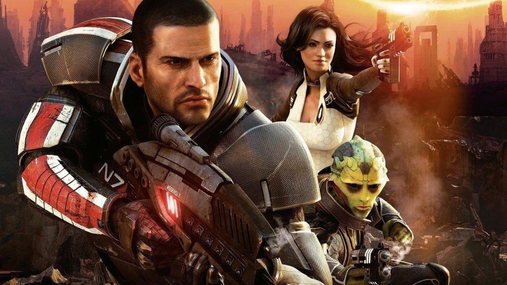 Mass Effect 2— 10лет. Зачто выполюбили одну излучших космических RPG виндустрии? | Канобу