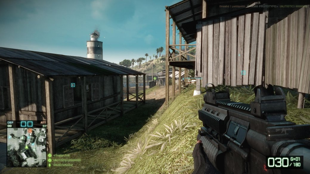 От Battlefield 2 к Battlefield 3. Часть вторая | Канобу - Изображение 3