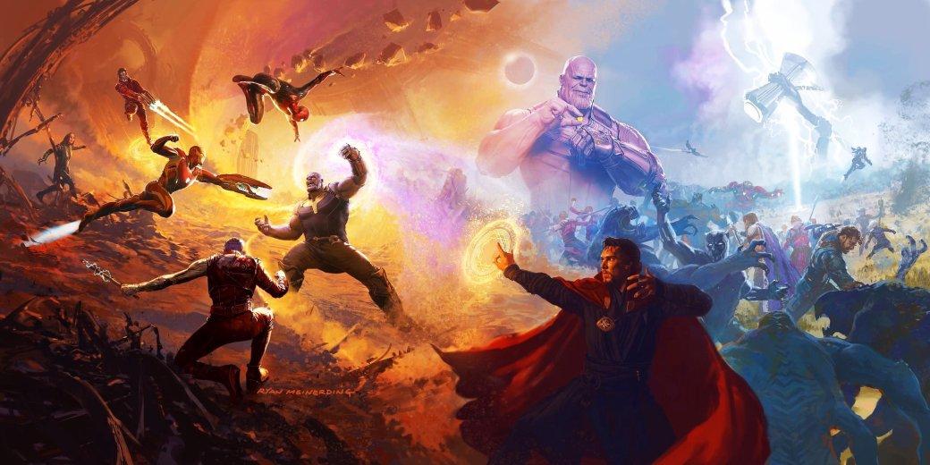 Зачто ненавидеть киновселенную Marvel?   Канобу