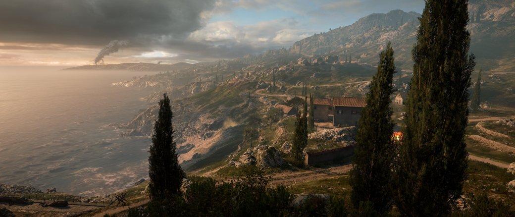 Изумительные скриншоты Battlefield 1 | Канобу - Изображение 8324