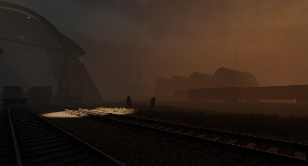 20 атмосферных скриншотов ремейка «Мора» | Канобу - Изображение 6