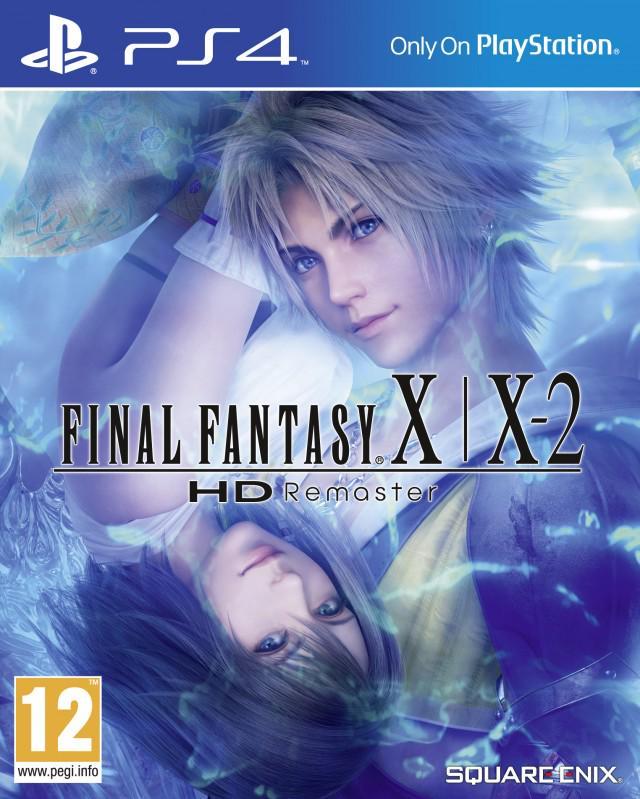 Final Fantasy 10 и 10-2 переиздадут на PS4 | Канобу - Изображение 2