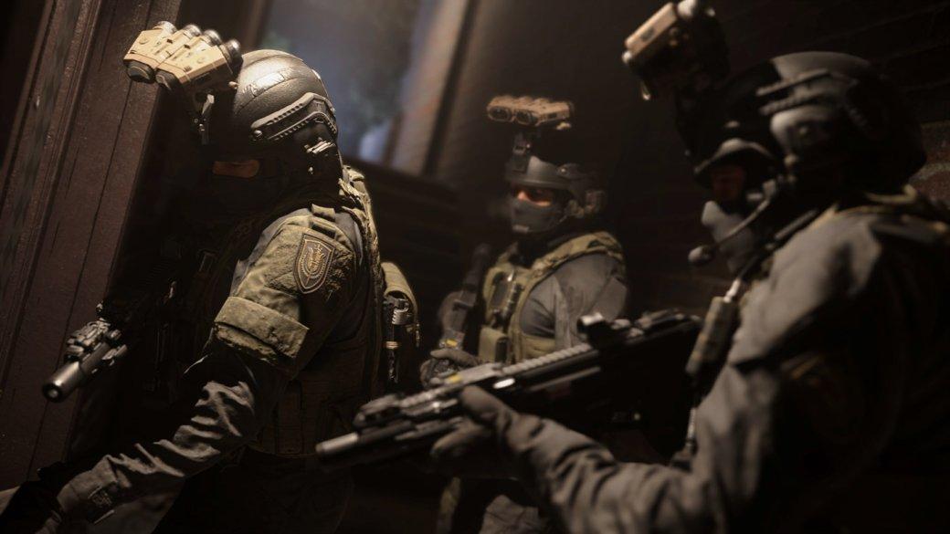 Мнение. Кроссплей вCall ofDuty: Modern Warfare— лучшее, что случалось ссерией современ MW2 | Канобу - Изображение 2