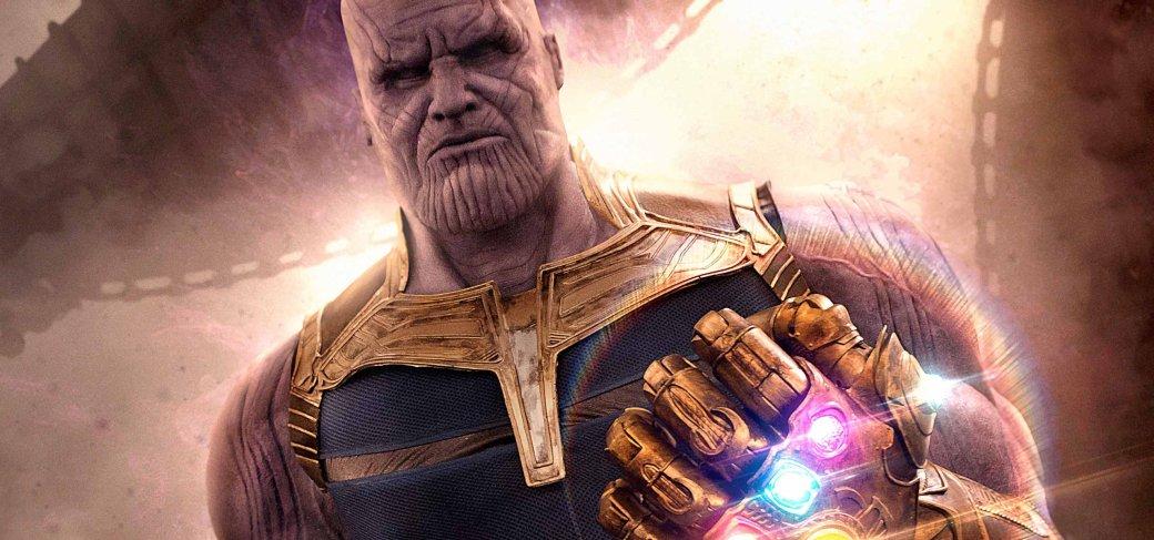 Мнение. Почему Таноса в«Мстителях: Финал» превратили излучшего злодея фильмов Marvel вхудшего | Канобу - Изображение 2925