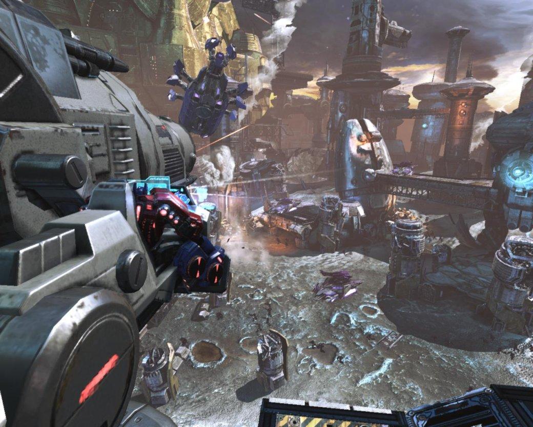 Рецензия на Transformers: Fall of Cybertron | Канобу - Изображение 2