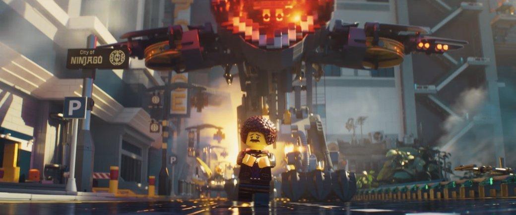 Рецензия на «Лего Ниндзяго Фильм» | Канобу - Изображение 3097