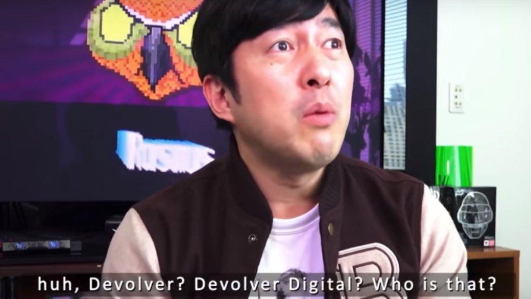 Как Devolver Digital уничтожила E3 | Канобу - Изображение 3606