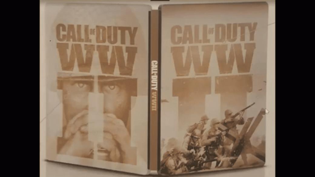 Слух: следующая часть Call of Duty получит подзаголовок WWII | Канобу - Изображение 4487
