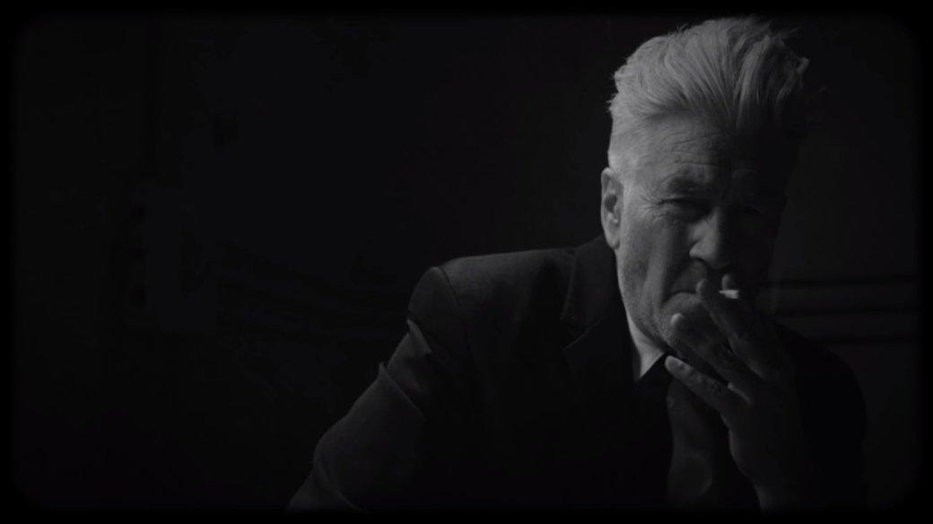 Рецензия нафильм Дэвида Линча «Что сделал Джек?». Отчаяние впоисках смысла | Канобу - Изображение 0