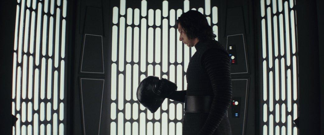 Рецензия Трофимова на«Звездные войны: Последние джедаи». - Изображение 2