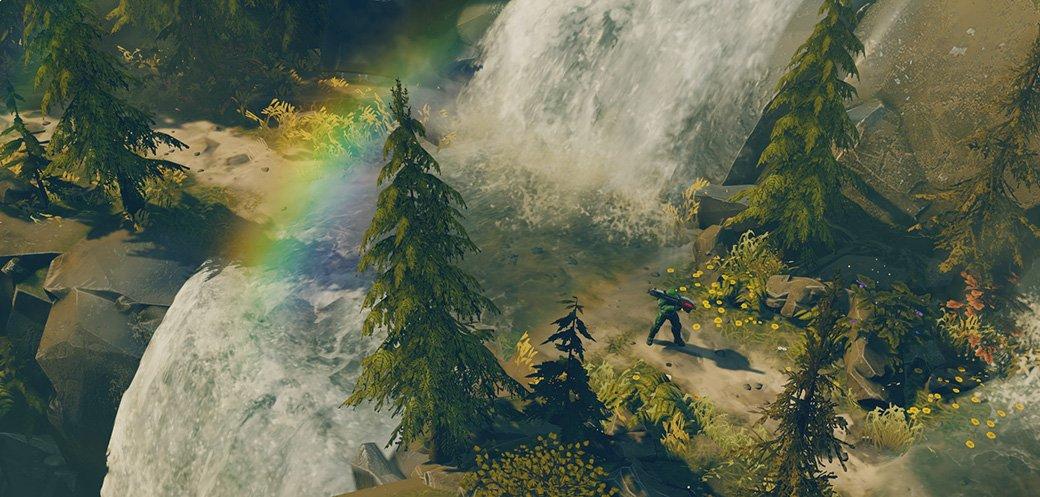 4 часа с Halo Wars 2 | Канобу - Изображение 6355
