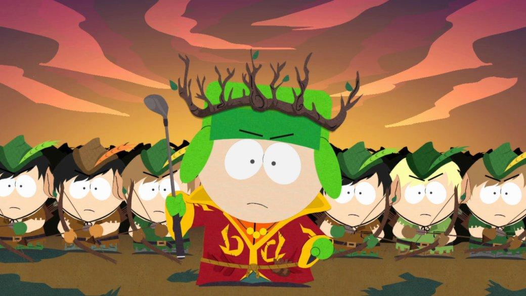 Топ-20 западных RPG— отKingdom Come: Deliverance доThe Elder Scrolls 5: Skyrim | Канобу - Изображение 4