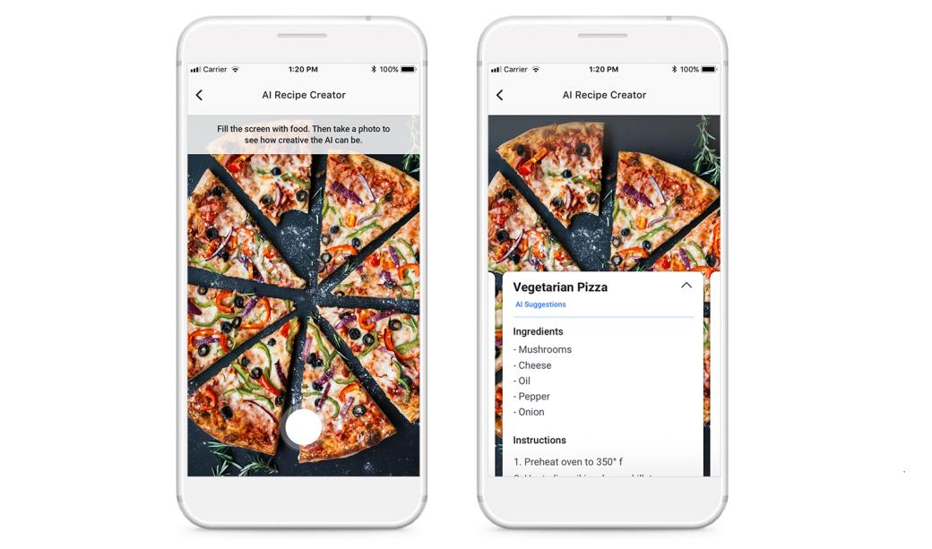 Facebook научил нейросети определять состав блюда пофото изInstagram | Канобу - Изображение 3506