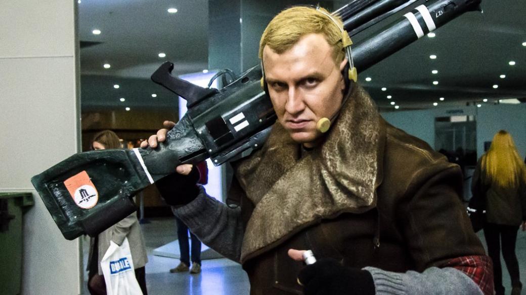 «ИгроМир» иComic Con Russia 2018. Чем заняться навыставке? | Канобу - Изображение 2