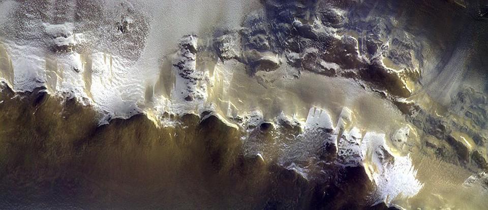 15 фотографий изкосмоса, которые поражают воображение | Канобу - Изображение 6140